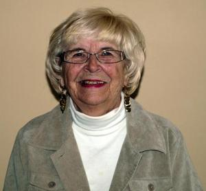 Shirly Holt, 2011 Earth Day Honoree